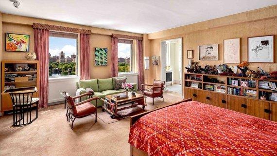 Stopkadro nuotr./Bette Midler parduoda Niujorke stūksančius apartamentus už 45 mln. eurų