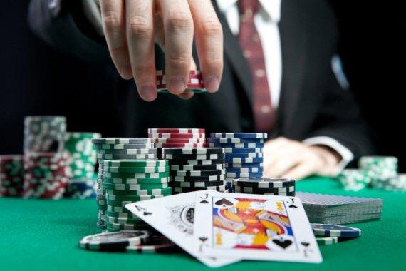 Fotolia nuotr./Azartiniai lošimai