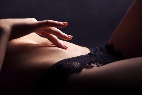 Shutterstock nuotr./Moters kūnas