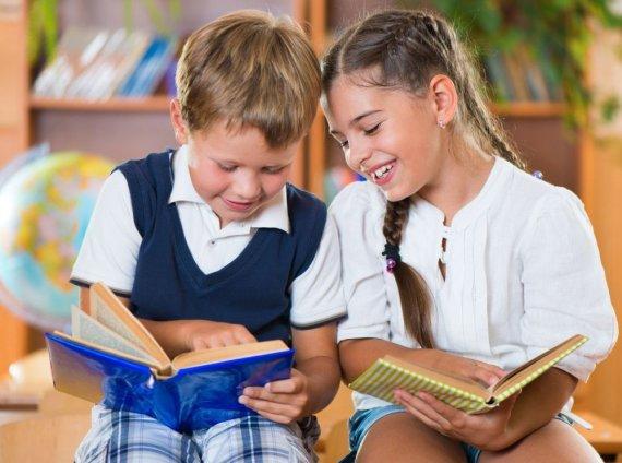 Shutterstock nuotr./Vaikai