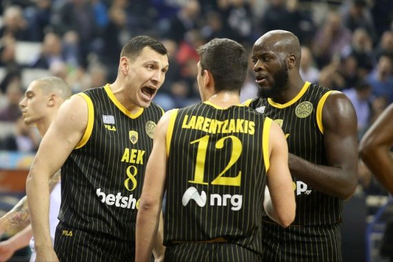 FIBA nuotr./Jonas Mačiulis