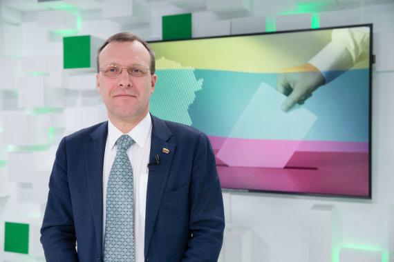 Josvydo Elinsko / 15min nuotr./Naglis Puteikis