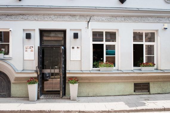 """""""Gediminas Gražys Photography"""" nuotr./Restoranas """"Ertlio namas"""""""