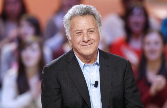 "AFP/""Scanpix"" nuotr./Dustinas Hoffmanas"