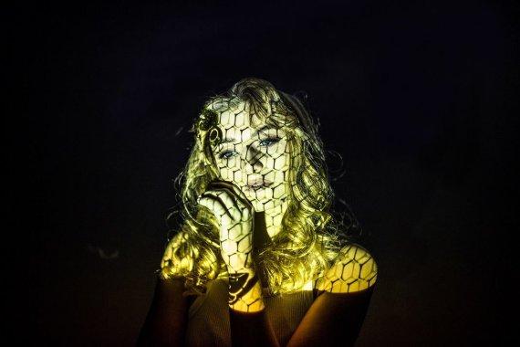 Asmeninio albumo nuotr. /Jessica Shy