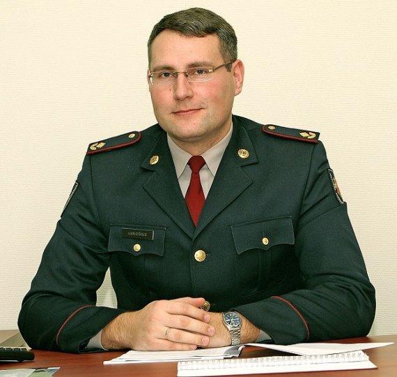 PAGD nuotr./Kęstutis Lukošius