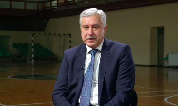 nuotr. youtube.com/Kęstutis Pilipauskas