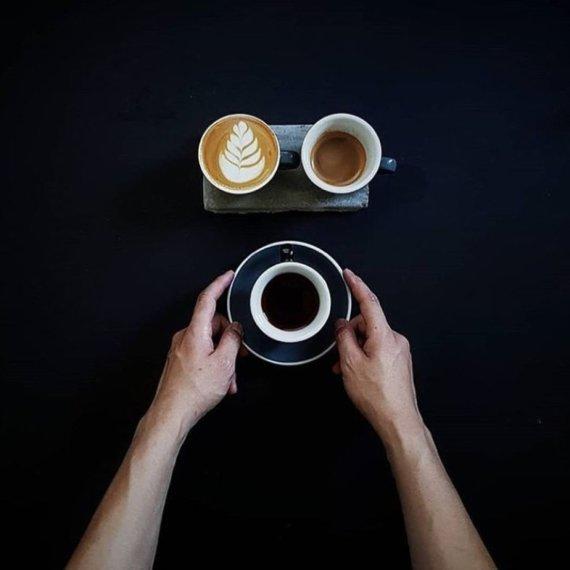 Asmeninio archyvo nuotr./Kava