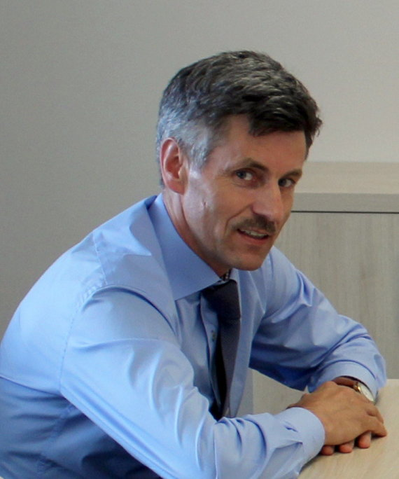 LSA nuotr./LSA prezidentas Dalius Gedvilas