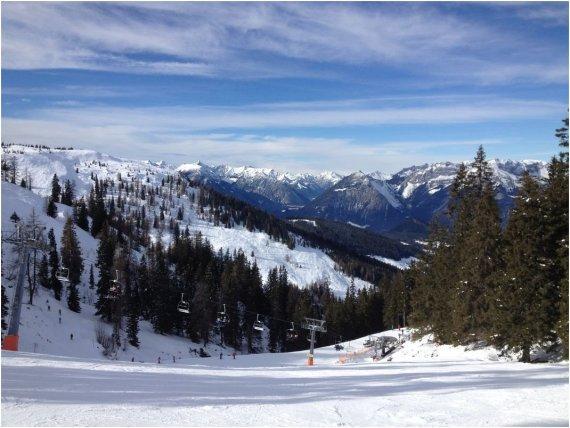 Martyno Bejerio nuotr./Skivelto slidinėjimo regionas Austrijoje, Skijuvelis