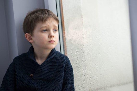 123RF.com nuotr./Gedėjimas, kai nusižudo vienas iš šeimos narių