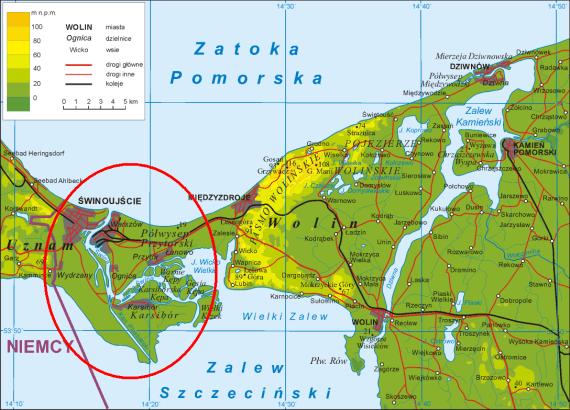 Wikipedia inf./Lenkijos SGD terminalas