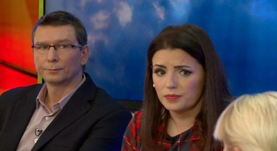TV3 nuotr./Renata Šakalytė-Jakovleva