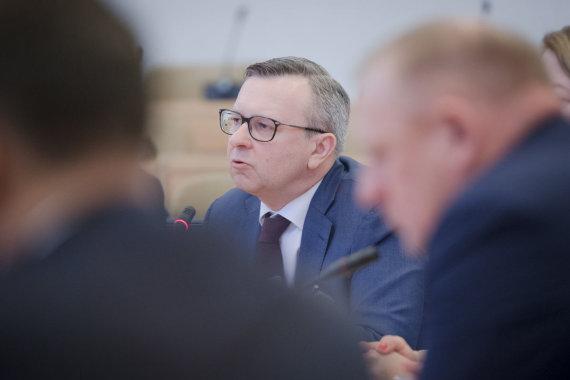LRVK/ Dariaus Janučio nuotr./Mantas Zalatorius
