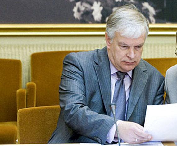 lrs.lt nuotr./Kęstutis Sabaliauskas