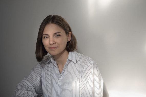 """""""Kaunas 2022"""" nuotr. /Ana Čižauskienė"""