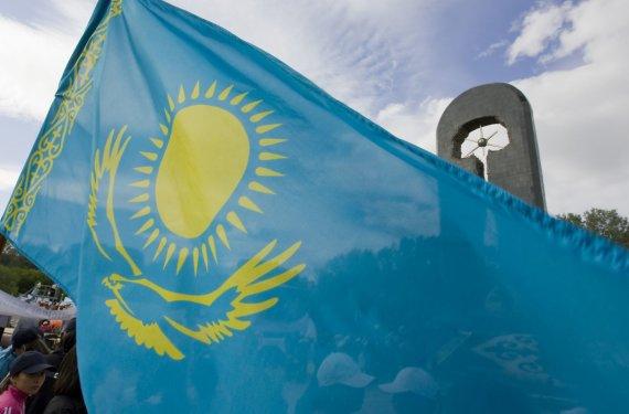 """""""Reuters""""/""""Scanpix"""" nuotr./Kazachstanas"""