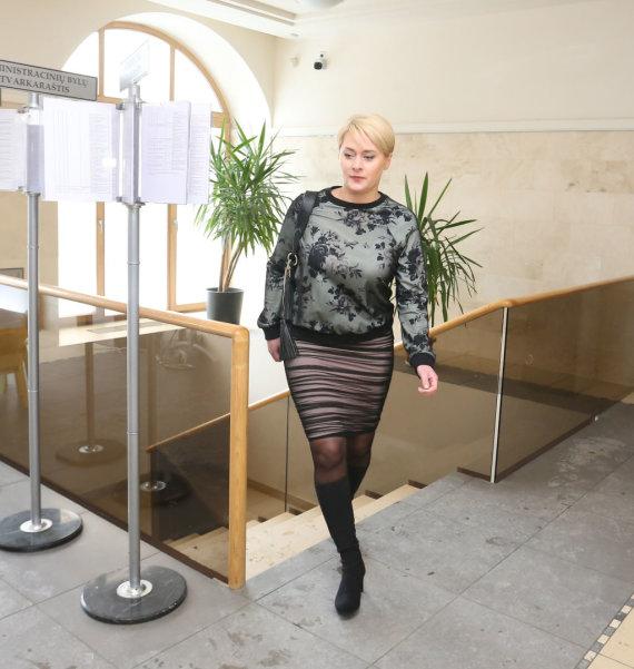 Aliaus Koroliovo / 15min nuotr./Daiva Gineikaitė