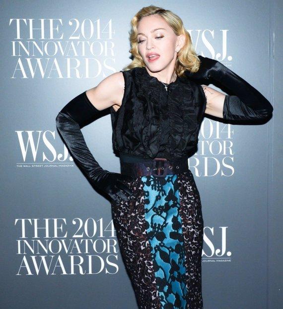 """Scanpix""/""Sipa USA"" nuotr./Madonna"