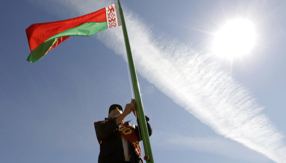 """Reuters""/""Scanpix"" nuotr./Baltarusija"