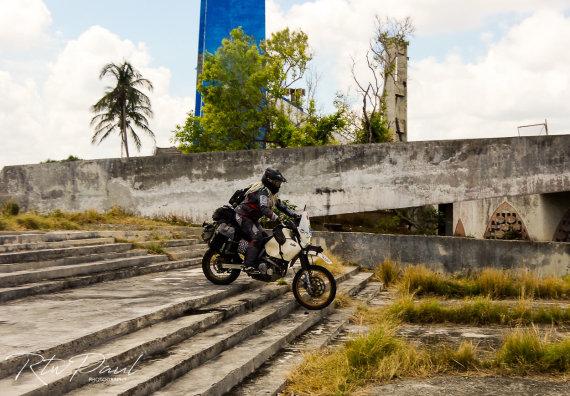 Paul Stewart nuotr./Kelionė Kuboje