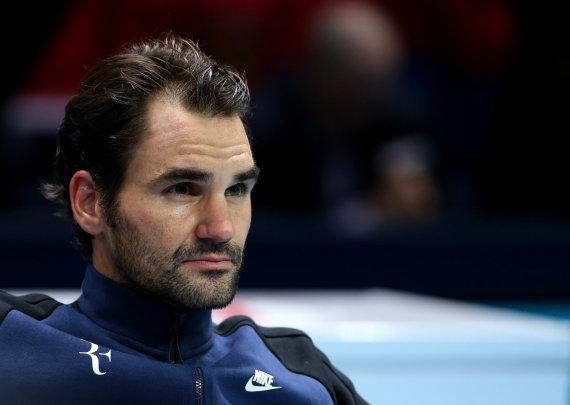 """Scanpix"" nuotr./Rogeris Federeris"