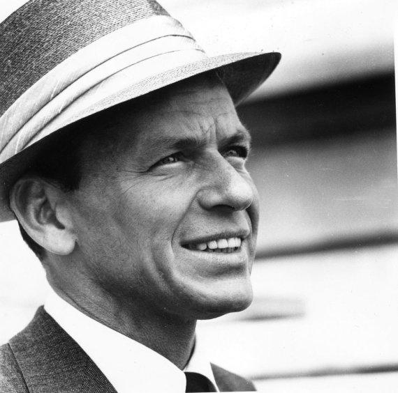 """Scanpix"" nuotr./ Frankas Sinatra"