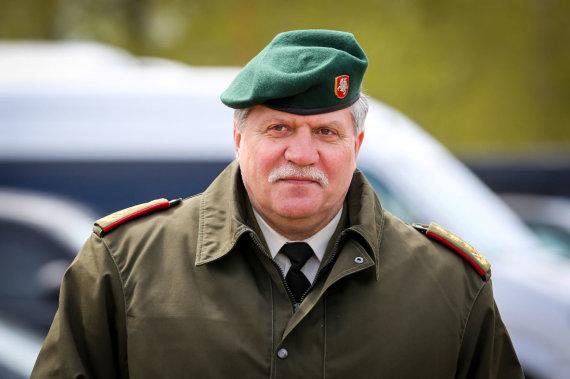 Vidmanto Balkūno / 15min nuotr./Jonas Vytautas Žukas