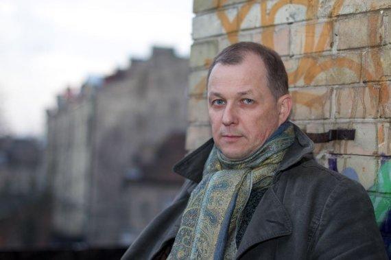 Irmanto Gelūno/15min.lt nuotr./Vytautas V. Landsbergis