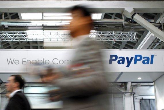 """""""Reuters""""/""""Scanpix"""" nuotr./""""PayPal"""""""