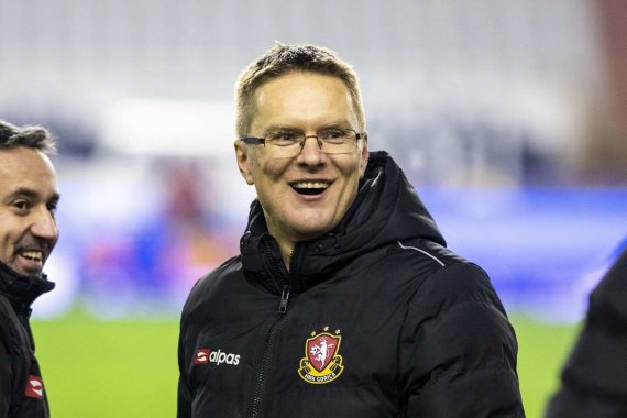 "nuotr. ""HNK Gorica"" /Valdas Dambrauskas"