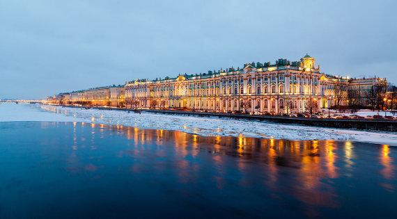 Shutterstock nuotr./Ermitažas