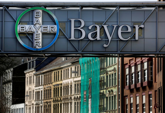 """Reuters""/""Scanpix"" nuotr./""Bayer"""