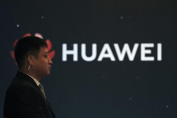 """Scanpix""/AP nuotr./""Huawei"""