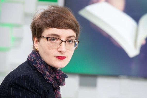 Žygimanto Gedvilos / 15min nuotr./Jūratė Čerškutė