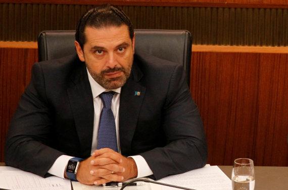 """Reuters""/""Scanpix"" nuotr./Saadas Hariri"