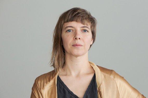 Andrej Vasilenko nuotr./Lina Lapelytė