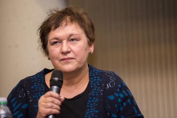 Žygimanto Gedvilos / 15min nuotr./Giedra Radvilavičiūtė