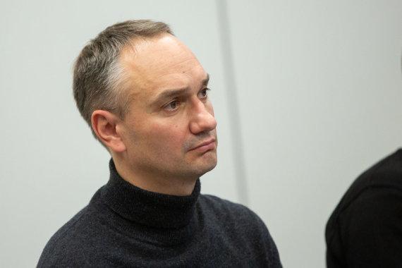 Žygimanto Gedvilos / 15min nuotr./Mindaugas Balčiūnas