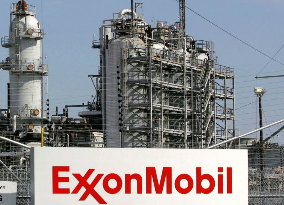 """Reuters""/""Scanpix"" nuotr./""Exxon Mobil"""