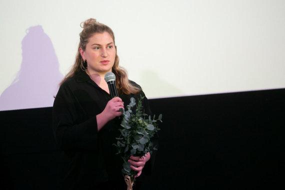 Žygimanto Gedvilos / 15min nuotr./Marija Kavtaradzė