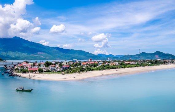 """""""Shutterstock"""" nuotr./Hoi An, Vietnamas"""