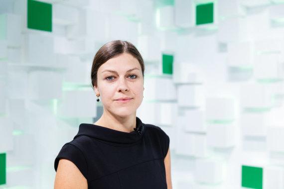 Josvydo Elinsko / 15min nuotr./Indrė Genytė-Pikčienė