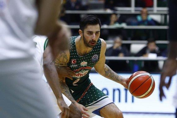 FIBA nuotr./Alexas Perezas