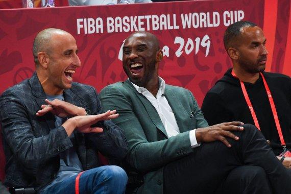 """AFP/""""Scanpix"""" nuotr./Kobe Bryantas"""
