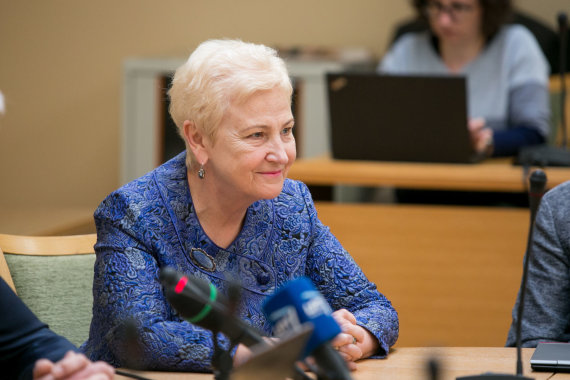 Juliaus Kalinsko / 15min nuotr./Irena Degutienė