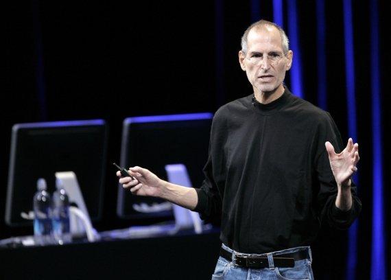 """Reuters""/""Scanpix"" nuotr./ Steve'as Jobsas"
