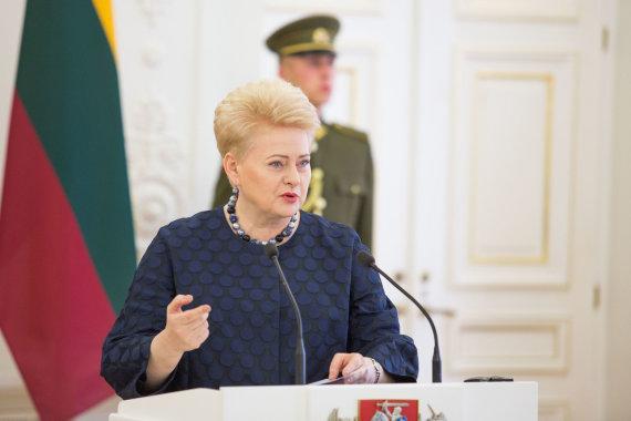 Luko Balandžio / 15min nuotr./Dalia Grybauskaitė, Angela Merkel