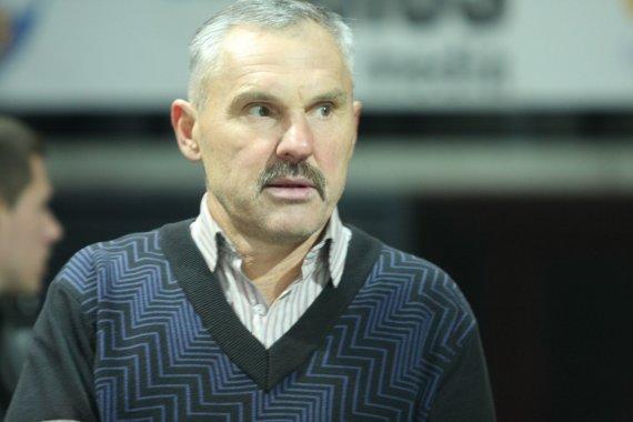 Aurelijos Kripaitės/15min.lt nuotr./Vacys Lekevičius