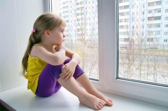 123rf.com nuotr./Vaikas